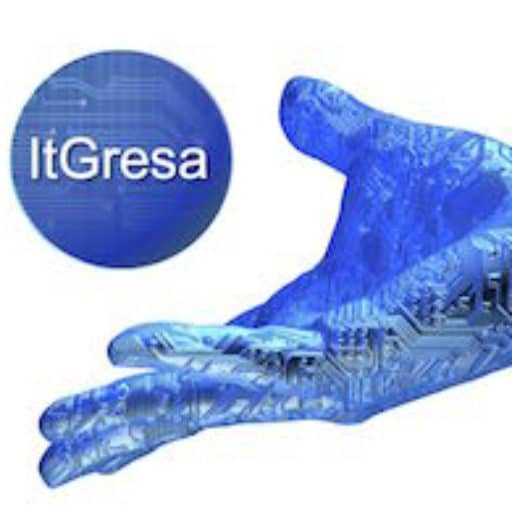 ItGresa:  IT consulting for cyber security, networking, web design, and education