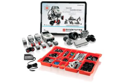 Lego Mindstorm Educational Set