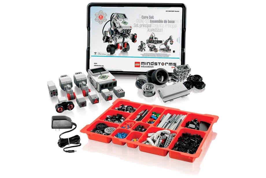 Lego Mindstorm Robotics educational kit