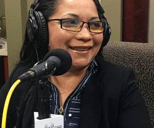 Supply Chain Now Radio – Tania Allen – 1